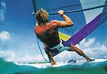 [Windsurfing]-           { (Agent)->[Windsurfer];             (On)->[Windsurf]->(On)->[Sea:*s];             (On)->[*s];           }